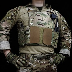[Vest] Crye precision LV-MBAV preview.