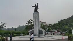 통영 이순신장군 공원