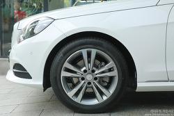 윈터타이어 필요할까? 한국타이어 티스테이션 겨울용 타이어 고민!