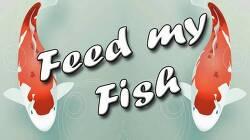 물고기 먹이 주기 게임(Feed My Fishes)