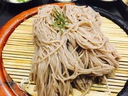 [구로디지털단지 맛집] G벨리 오두산메밀가