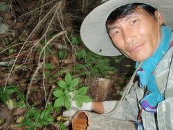 2009년 기축년 기록 사진(산원초)