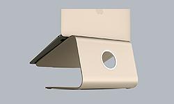 레인디자인, 맥북 색상으로 재단장한 mStand 시리즈 공개