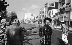 베트콩 즉결 처형을 통해 본 사진가의 양심과 진실