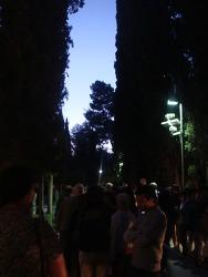 그라나다Granada 알람브라 궁전의 추억-스페인 안달루시아 여덟째 날