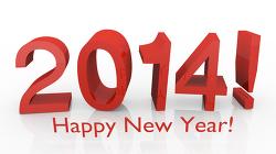 2014년 새해 복 많이 받으세요.