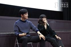 [인디즈] 긍정하고 사랑하라 '인디돌잔치' <초인> 인디토크 기록