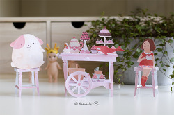 PINK CHOCO PARTY