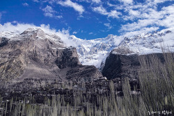 [파키스탄] Hunza (Part-5, Farewell) - Islamabad