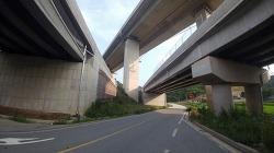 [舊 고갯길 탐방] 국도 32호선 차동고개 구간 -2