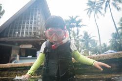 괌 PIC 액티비티 - 스노쿨링 (Snorkeling)