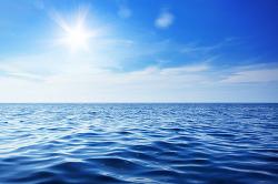 심해 탐사하는 무인 태양광 잠수함 과연 가능할까? 태양광 발전의 무한 도전!