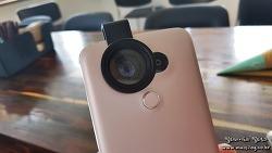 라이프트론 스마트폰 카메라 렌즈(필터) 5종, 신선한 장난감