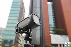 아프리카BJ 및 유튜버를 위한 액션캠, LG액션캠LTE 그리고 스마트액션 요금제