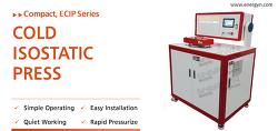 CIP (Cold Isostatic Press)