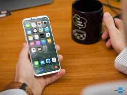 아이폰8 디자인, 전작 대비 얼마나 작아질까