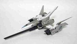 Perseus Aircraft Papercraft