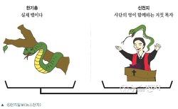 창 3장의 뱀