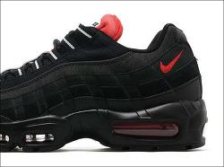"Nike Air Max 95 ""Black/Infrared"" JD Sports - Summer 2016 | 나이키 에어 맥스 95 ""블랙/인프라레드"" JD 스포츠 별주 - 2016년 여름 시즌"