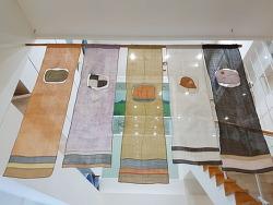 [나주가볼만한곳] 파스텔톤 천연염색이 너무나 예쁜 한국천연염색박물관