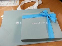 생일선물~