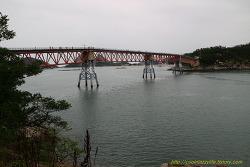 1807 선유도 (3): 선유도 해수욕장을 산책하다.