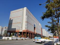 광교중앙역오피스텔 분리형 원룸 매매 16,000만