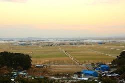 [주간조선] 이야기가 있는 소읍(小邑) 기행 17 / 전북 김제시 만경읍·금산면