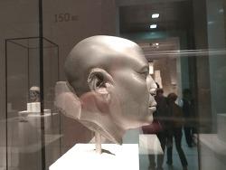 베를린8, 황금 모자와 녹색 머리, 신 박물관