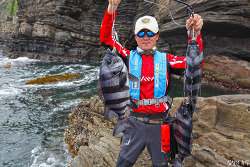 낚시 물고기 살려두는 가장 효율적인 방법은?