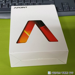 1만원대 마우스 에이포인트 G600 (Apoint G600) 사서 쓰고 있습니다.