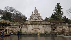 180304 Paris 여행기(4일차 -1)