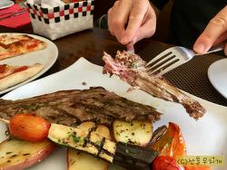 우리가 먹어 본 호기심 이는 스페인 남부 음식