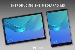 화웨이 미디어패드 M5 태블릿 출시. 정보 종합