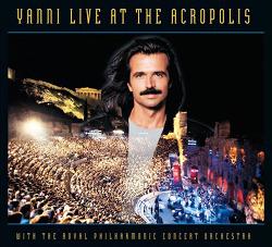 [135] 멋진 연주, 야니(Yanni) 4곡