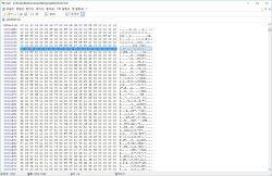 삼국지4pk의 수명과 신분 그리고 나이 HEX 코드