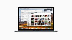 애플, macOS 하이 시에라 배포 시작