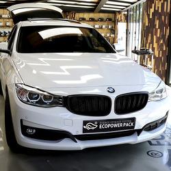 BMW GT 블랙박스 보조배터리 추천