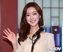 구새봄 음주운전 김종규 이미 결별