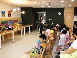 [2017.08.21] 8월 생일파티