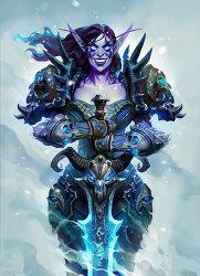 하스스톤 - Heroes of Warcraft