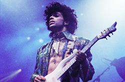 [명곡86] 프린스의 모든 것, Purple Rain