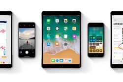 애플, iOS 11 / watchOS 4 배포 시작