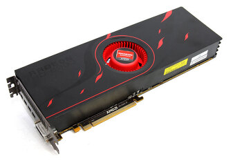 Radeon HD 6990 review