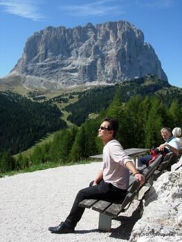 (#3) 2009년 유네스코 자연유산-돌로미티(Dolomiti)를 가보셨나요?