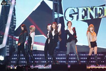 사랑나눔콘서트 소녀시대