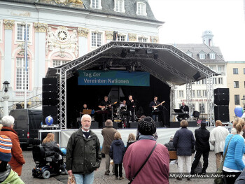 [2008.10.25] Bonn & Beethoven