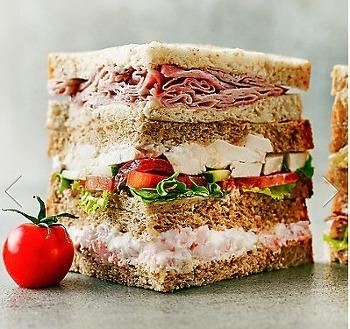 옥스포드 여행가면 점심 뭐 먹지?