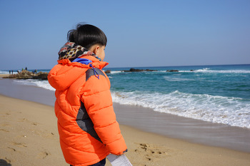 강원도 여행#5(정동진,바다열차)