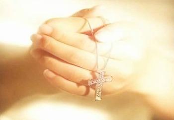 [오늘의 양식] 다섯 손가락 기도 Five-Fingers Prayers